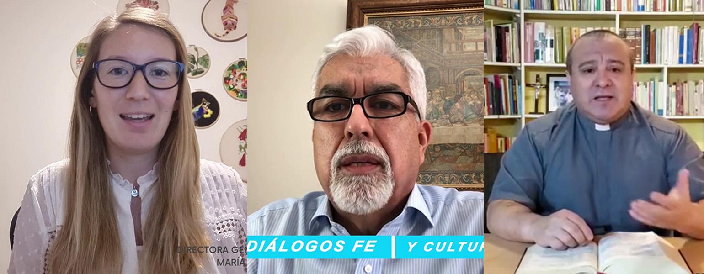 dialogos fe cultura
