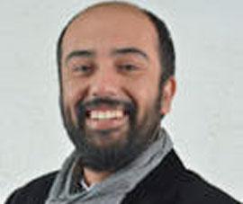 Claudio Escobedo Seguel