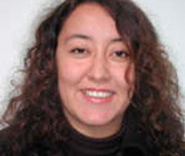 Raquel Moreira Sanhueza