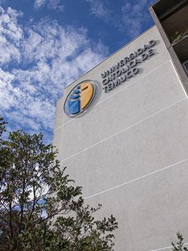 Vicerrectoría de Investigación y Posgrado