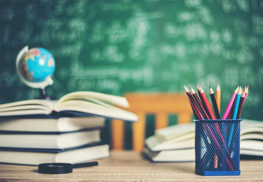 Magíster en Educación