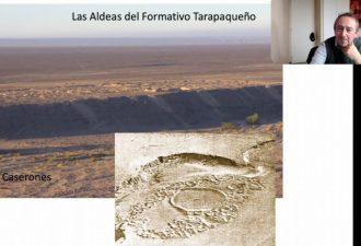 Seminario de Arqueología y Proyecto en el Norte Grande de Chile plantea la disciplina como pilar fundamental