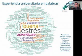 Universidades del CRUCH presentaron los resultados de encuesta sobre compromiso estudiantil ENCE 2020