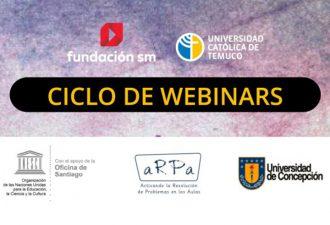 Fundación SM y UCT invitan a talleres gratuitos sobre enseñanza de matemáticas en contexto intercultural