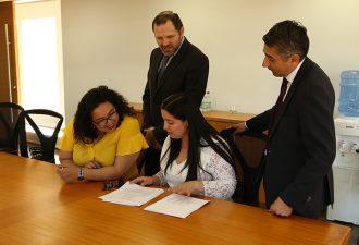 Sindicato de Administrativos UCT da a conocer los resultados de su beca de estudios