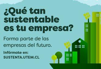 La UCT invita a participar en concurso que premia la sustentabilidad en las empresas