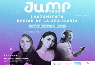 JUMP Chile abre convocatoria para emprendimientos universitarios con foco social