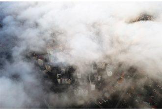 Centro de Políticas Públicas UCT analiza y propone medidas para mejorar la calidad del aire en la Araucanía