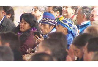Centro de Políticas Públicas UC Temuco presentará resultados del estudio de Percepciónsobre el Acuerdo Nacional por el Desarrollo y la Paz en la Araucanía