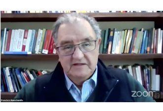 """Senador Huenchumilla inaugura Congreso """"Nueva constitución:¿nuevos desafíos?"""""""