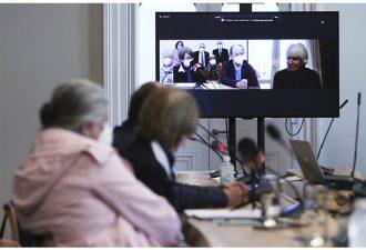 Rector Bórquez integra jurado que entregó a Joan Turner el Premio Nacional de Artes de la Representación y Audiovisuales 2021