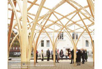 La mayor experiencia internacional sobre madera en un diplomado online