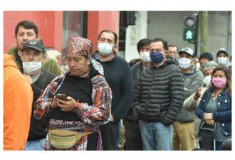 01.04.2021 La invisible realidad de las regiones en pandemia: el caso de la región de La Araucanía