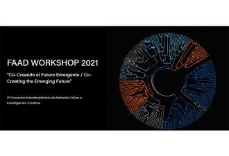 Workshop de Arquitectura, Artes y Diseño UCT sale al mundo
