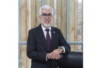 Rector Aliro Bórquez asume presidencia de la Red de Universidades G9