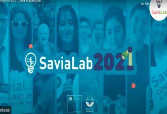 Con evento on line se iniciaron las actividades de SaviaLab 2021