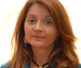 Andrea Carrasco