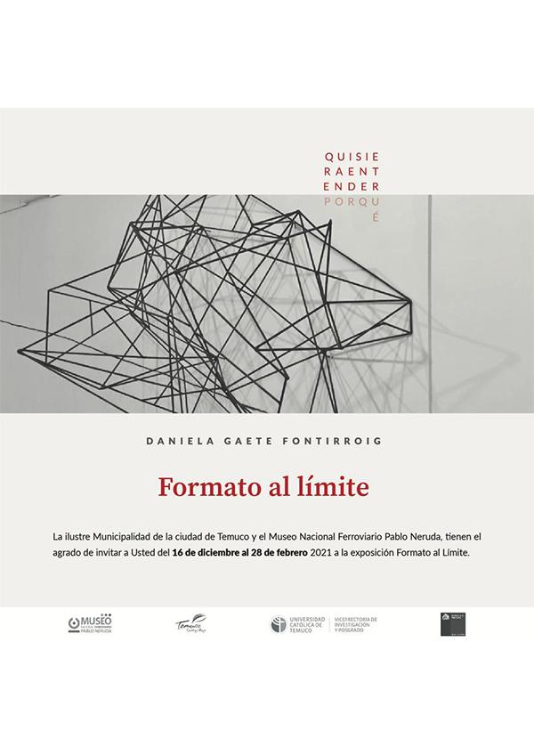 Exposición Formato al Límite