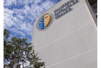 Inauguración Año Académico UCT 2021