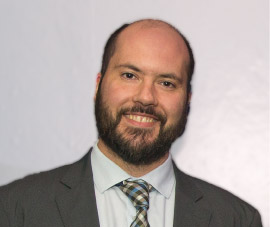 Mg. Alejandro Fernández Jullian