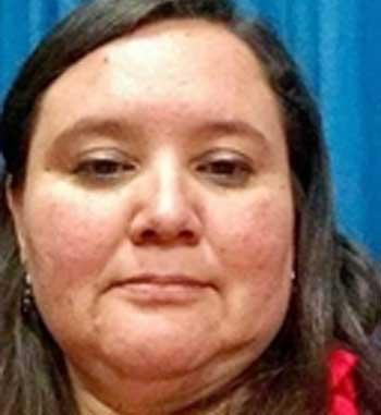 Alejandra Del Carmen Sanchez Becar