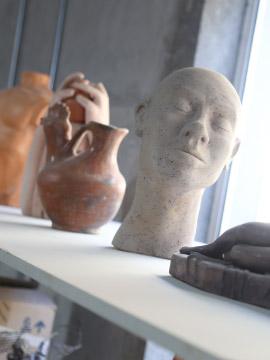 Tarjeta Arte y Cultura