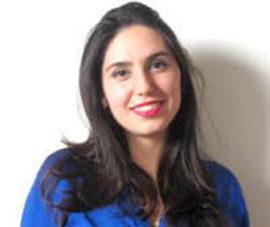 Alicia Villablanca Olave