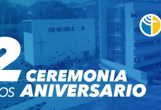 Programa Aniversario 62 años