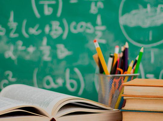 Pedagogía Media en Matemática