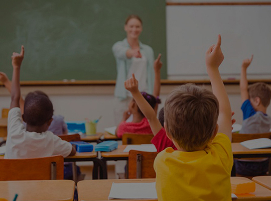 Pedagogía en Educación Básica con mención