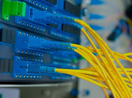 Técnico Universitario en Redes y Telecomunicaciones