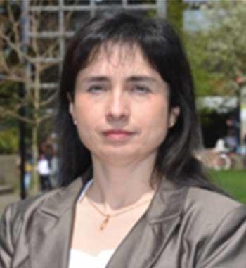 Dafne Consuelo Lagos Hurel