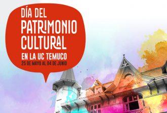 Programa: Día del Patrimonio Cultural en la Católica de Temuco