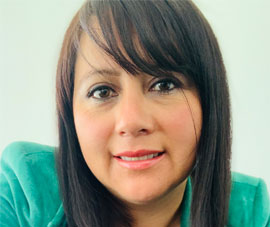 Elizabeth  Curitol Uribe
