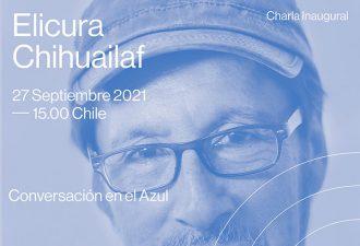 Elicura Chihuailaf inaugurará FAADWorkshop 2021
