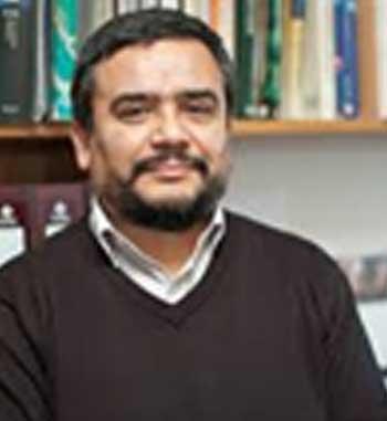 Emilio Armando Cariaga López