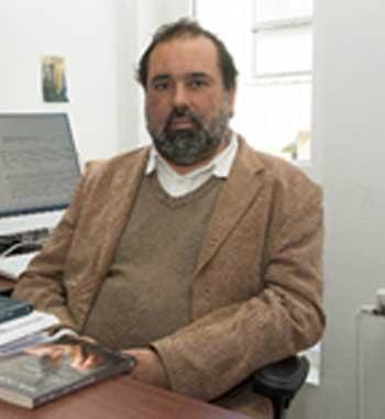 Fernando Javier Fuica García