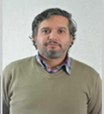 Héctor Iván Mora Nawrath
