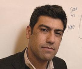 Juan Carlos Arellano G.