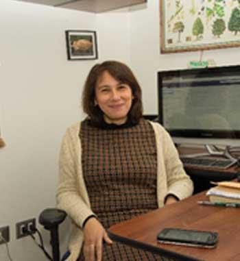 Jéssica Lorena Sepúlveda Pizarro