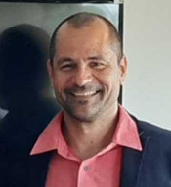 Juan Francisco Cabrera Ramos