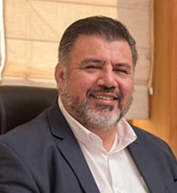 Luis Nicolás Schiappacasse Poyanco