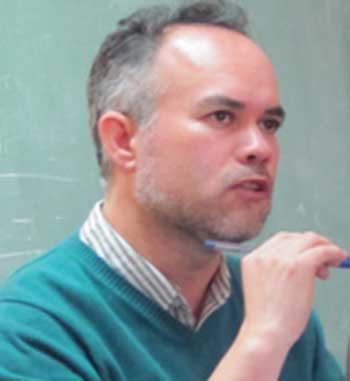 Luis Alberto Vivero Arriagada