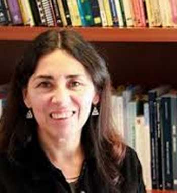 Magaly Odette Cabrolie Vargas