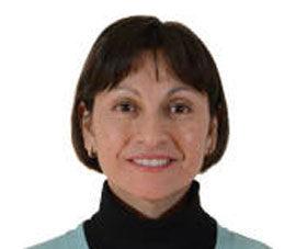 María Angélica Alcoholado