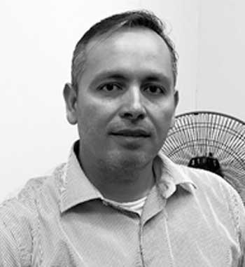 Marco Tulio Bustos Gutiérrez