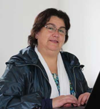Maria Elena Mellado Hernandez
