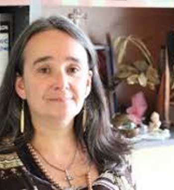 María Fabiola Hernando Pérez