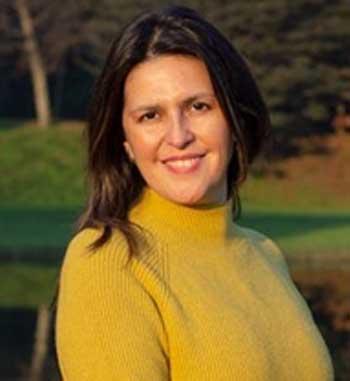Monica Tatiana Kaechele Obreque