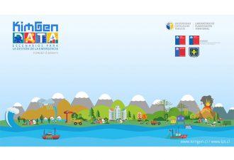 Plataforma UCT para la gestión del Riesgo de Desastres se probará en las 32 comunas de la Región